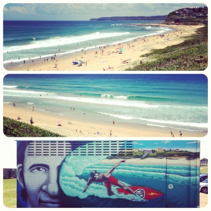 Merewether, Newcastle.