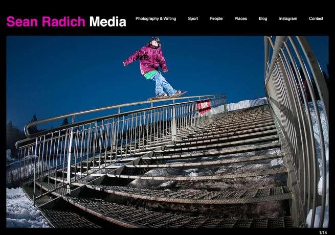 Sean Radich Media