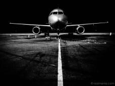 Radich-Gold Coast Airport Tarmac