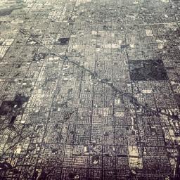 Radich LA suburbs