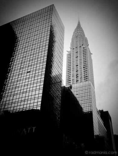 Radich NY-Chrysler Building