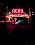 Radich Reno Arch