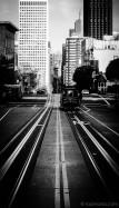 Radich SF-California St Cablecar