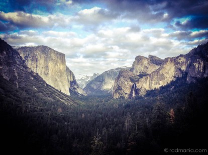 Radich Yosemite