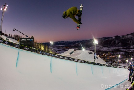 Scotty Lago X Games 2015