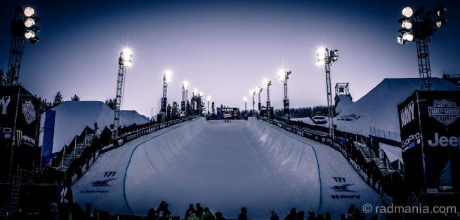 X Games 2015 Aspen Snowmass