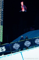 Taku Hiraoka at X Games 2015