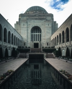 Australian War Memorial - Sean Radich