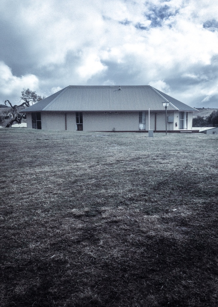 The Station, Jindabyne - Sean Radich