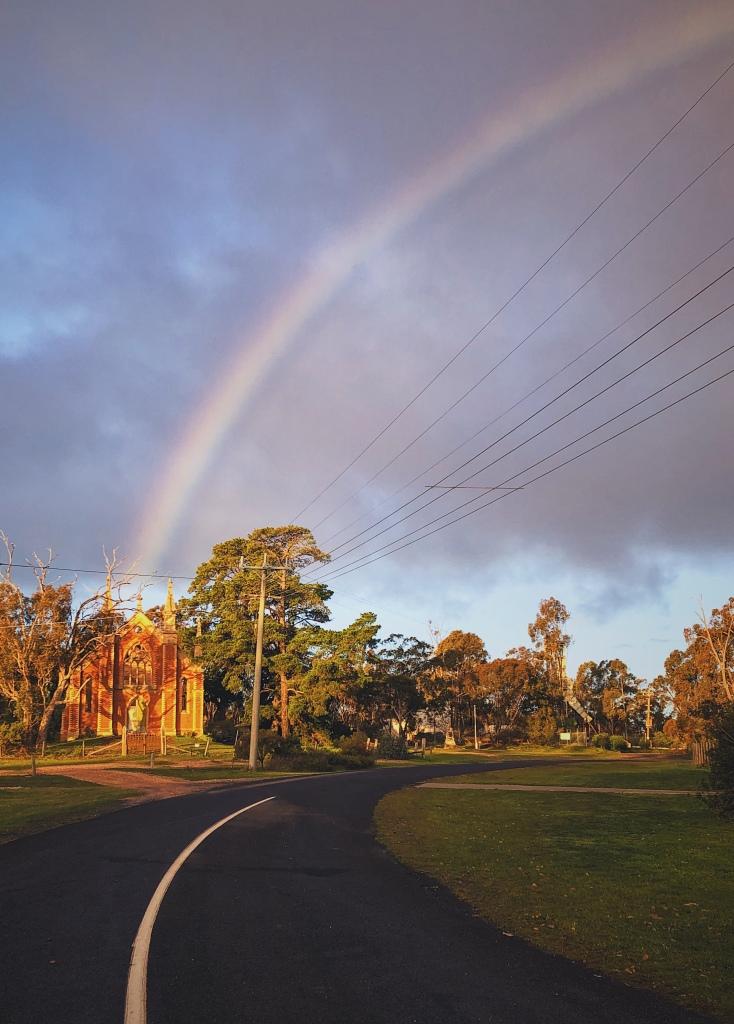 Tarnagulla Rainbow