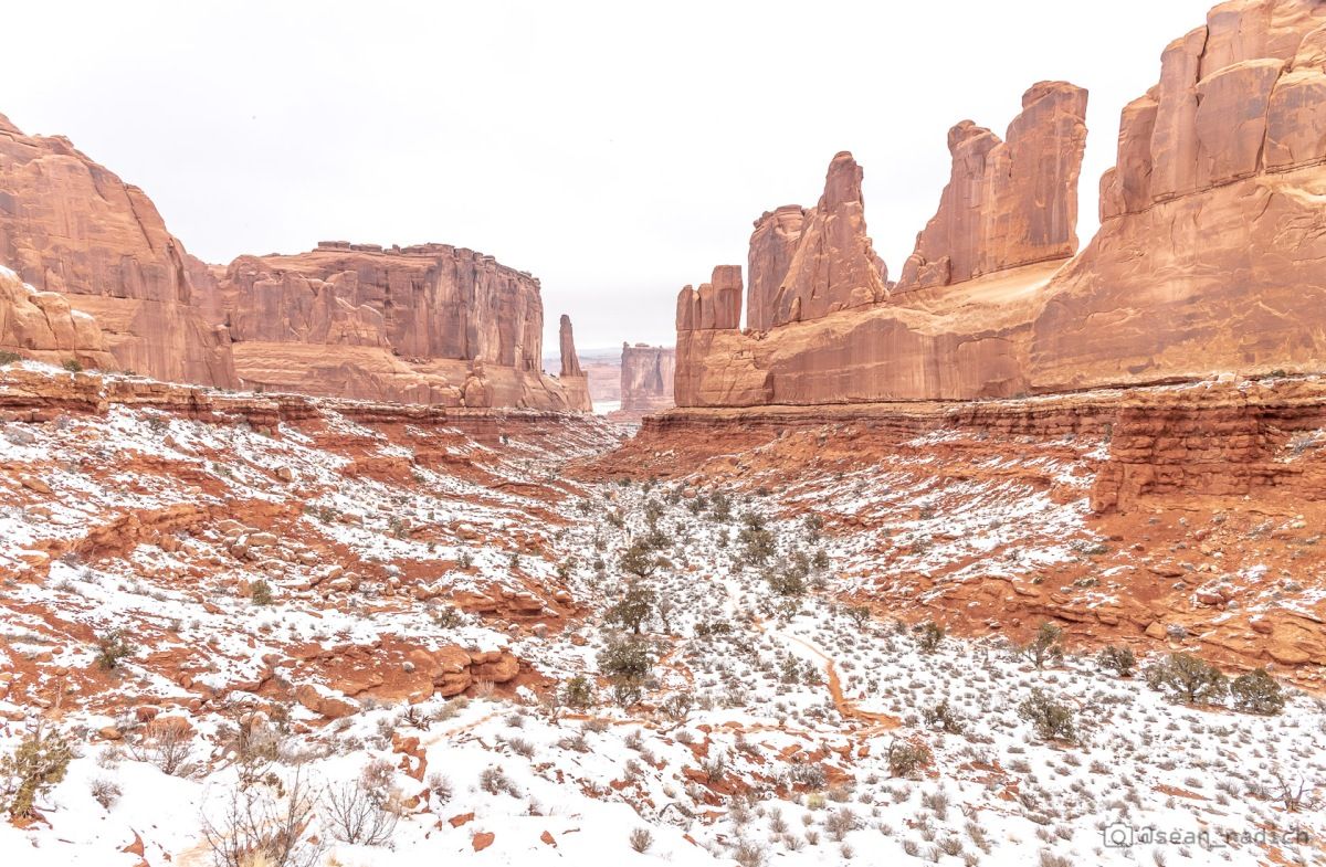 Utah Winter Roadtrip … plus Colorado and Wyoming